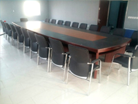 22 Man Conference Table