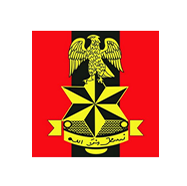Client Logos - The Nigerian Army