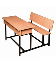 Walnut School Furniture